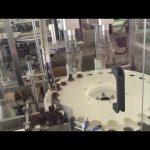фабрична цена високоскоростна машина за автоматично затваряне за ротационна капачка на бутилката