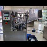 автоматична машина за запечатване на пластмасова тръба за паста за зъби с крем