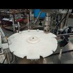 гореща продажба пълна автоматична 10ml 20ml 25ml епруветки пълнене опаковъчна опаковъчна машина