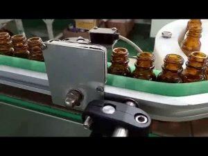 електрическа машина за цигари уникален пълнител на касета, машина за пълнене на бутилка за сок