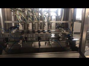 машина за пълнене с бутилка за пълнене на бутилка с висока точност 5л