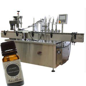 Автоматична машина за бутилиране на сироп