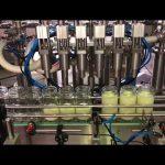 гореща автоматична машина за зареждане с растително ястие
