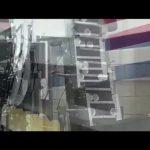 автоматична машина за пълнене с растително масло, машини за пълнене с бутални бутала