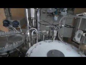 автоматична машина за зареждане със звезди и електронни цигари