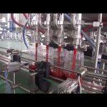 автоматична машина за пълнене на опаковъчни бутилки с палмово масло