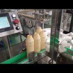 машина за пълнене с хранително масло, машина за пълнене с тежест