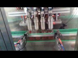 производител на автоматичен доматен сос, чили сос, кисело мляко, машина за пълнене с конфитюр