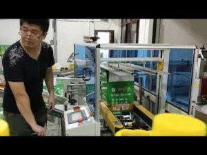 високоскоростна автоматична машина за пълнене на растително масло, машина за пълнене със зехтин