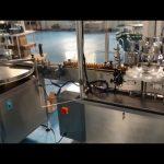 машина за пълнене с електронно цигарено масло, система за пълнене с течност, машина за пълнене на еликвиди