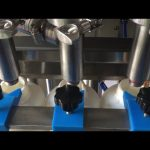 пълна автоматична бутална шампоана машина за пълнене с течни бутилки цена