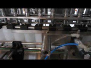 автоматична машина за течно почистване и дезинфектант за пълнене с течност