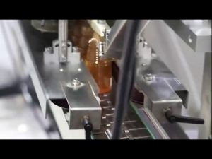 Машина за пълнене с течно етерично масло от 1000 W