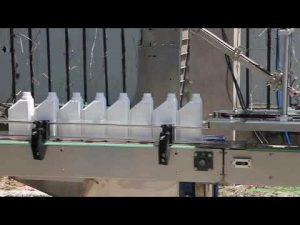 висококачествена машина за антикорозионно пълнене с течност