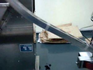 автоматична машина за пълнене на лубено масло
