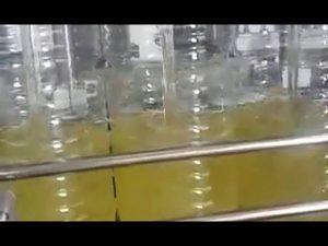 автоматична машина за пълнене на ядрено масло