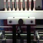 антикорозионна пластмасова бутилка тоалетна чистачка белина киселина пълнене машина