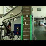 автоматична медицинска дезинфекционна течност, паста, машина за пълнене на мед